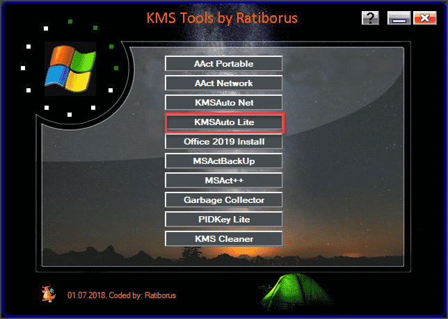 KMSAuto Net 2019 download | Official Website™
